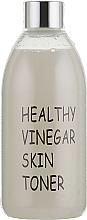 Parfums et Produits cosmétiques Lotion tonique, Saké - Real Skin Healthy Vinegar Skin Toner Raw Rice Wine