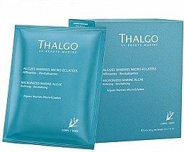 Parfums et Produits cosmétiques Algues marines micro-éclatées pour corps - Thalgo Micronized Marine Algae