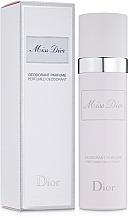 Parfums et Produits cosmétiques Dior Miss Dior - Déodorant parfumé