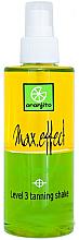 Parfums et Produits cosmétiques Spray solaire bi-phasé pour solarium - Oranjito Level 3 Tanning Shake
