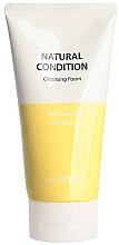 Parfums et Produits cosmétiques Mousse nettoyante pour visage - The Saem Natural Condition Cleansing Foam