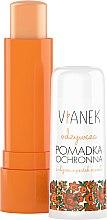 Parfums et Produits cosmétiques Baume à lèvres à l'huile de noyau d'abricot - Vianek Lip Balm