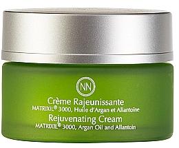 Parfums et Produits cosmétiques Crème rajeunissante à l'huile d'argan pour visage - Innossence Innocence Rejuvenating Cream