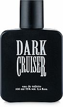 Parfums et Produits cosmétiques Jean Marc Dark Cruiser - Eau de Toilette