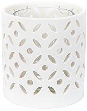 Parfums et Produits cosmétiques Photophore pour bougie votive - Yankee Candle Ceramic Circle Votive Holder