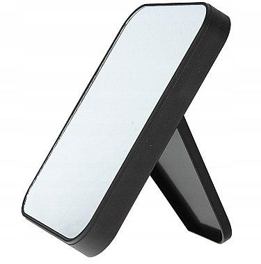 Miroir à poser double face, 85062, noir - Top Choice
