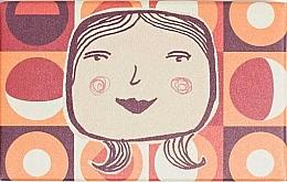 Parfums et Produits cosmétiques Savon naturel pour corps - Bath House Barefoot Keep Smiling Soap Bar