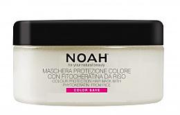 Parfums et Produits cosmétiques Masque à la protéine de riz pour cheveux - Noah Hair Mask With Rice Phytokeratine