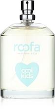 Parfums et Produits cosmétiques Roofa Cool Kids Egypt Girl Leila - Eau de Toilette