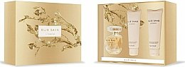 Parfums et Produits cosmétiques Elie Saab Le Parfum - Coffret (eau de parfum/50ml + lotion corps/75ml + gel douche/75ml)
