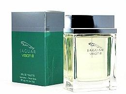 Parfums et Produits cosmétiques Jaguar Vision II - Eau de Toilette