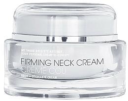 Parfums et Produits cosmétiques Crème à l'huile d'avocat pour cou et décolleté - Methode Brigitte Kettner Firming Neck Cream