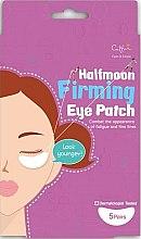 Parfums et Produits cosmétiques Patchs raffermissants contour des yeux - Cettua Halfmoon Firming Eye Patch