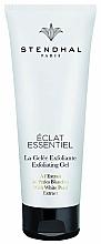 Parfums et Produits cosmétiques Gelée exfoliante à l'extrait de perles blanches - Stendhal Eclat Essentiel Exfoliating Gel