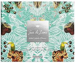 Parfums et Produits cosmétiques Sisley Soir de Lune - Coffret (eau de parfum/30ml + crème corps/50ml)
