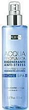 Parfums et Produits cosmétiques Eau parfumée - Pupa Home Spa Scented Water-Anti-Stress