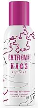 Parfums et Produits cosmétiques Gosh Extreme Kaos For Women - Déodorant spray