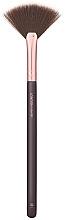Parfums et Produits cosmétiques Pinceau de maquillage, 105 - London Copyright Medium Fan Brush 105