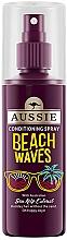 Parfums et Produits cosmétiques Laque cheveux - Aussie Surfing Wave Conditioner Spray