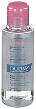 Parfums et Produits cosmétiques Eau micellaire hydratante pour peaux normales et sèches - Ducray Ictyane Eau Micellaire Hydratante