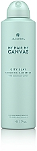 Parfums et Produits cosmétiques Laque, fixation flexible - Alterna My Hair My Canvas City Slay Shielding Hairspray