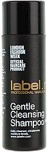 Parfums et Produits cosmétiques Shampooing à l'huile d'avocat - Label.m Cleanse Gentle Cleansing Shampoo