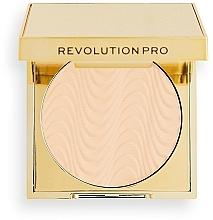 Parfums et Produits cosmétiques Poudre pour visage - Revolution Pro CC Perfecting Pressed Powder