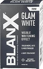 Parfums et Produits cosmétiques Kit de blanchiment dentaire - BlanX Glam White Kit