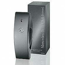 Parfums et Produits cosmétiques Mercedes-Benz Club Extreme - Eau de Toilette