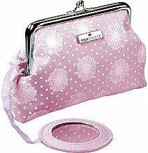 Parfums et Produits cosmétiques Trousse de toilette C&D, 97959, imprimé rose - Top Choice