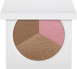 Parfums et Produits cosmétiques Palette de maquillage - Ofra California Dream Triangle