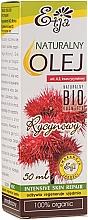 Parfums et Produits cosmétiques Huile de ricin 100% naturelle - Etja Natural Oil