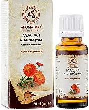 Parfums et Produits cosmétiques Huile essentielle de calendula 100% naturelle - Aromatika