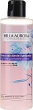 Parfums et Produits cosmétiques Lotion tonique exfoliant à l'hibiscus - Bella Aurora Brightening Exfoliating Toner