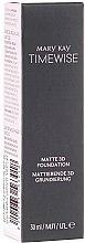 Parfums et Produits cosmétiques Fond de teint matifiant - Mary Kay Timewise Matte 3D Foundation