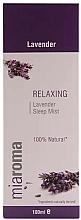 Parfums et Produits cosmétiques Brume à la lavande pour corps - Holland & Barrett Miaroma Relaxing Lavender Sleep Mist Spray