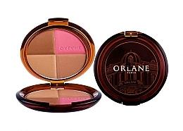Parfums et Produits cosmétiques Poudre pressée pour visage - Orlane Multi Soleil Pressed Powder