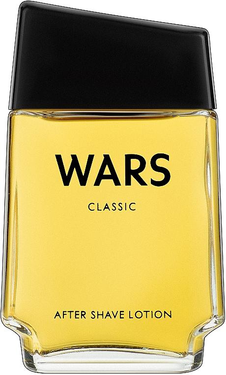 Lotion après-rasage - Wars Classic
