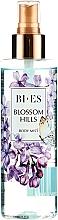 Parfums et Produits cosmétiques Bi-es Blossom Hills Body Mist - Brume parfumée pour corps