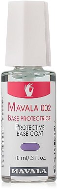 Base coat protectrice Mavala 002 - Mavala Double Action Treatment Base — Photo N1
