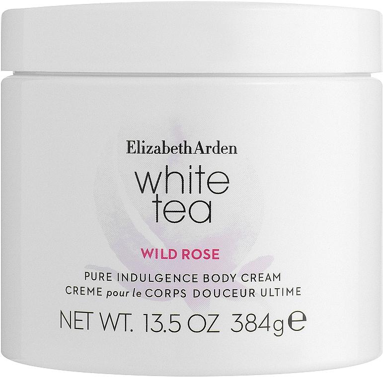 Elizabeth Arden White Tea Wild Rose - Crème pour corps — Photo N1