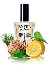 Parfums et Produits cosmétiques Eyfel Perfume Code Profume H15 - Eau de Parfum Let your difference be your fragrance