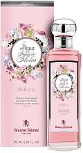 Parfums et Produits cosmétiques Alvarez Gomez Agua Fresca de Flores Neroli - Eau de Toilette