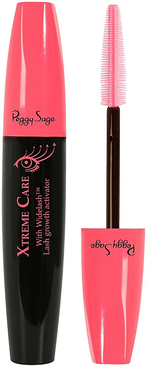Mascara au complexe de vitamines - Peggy Sage XtremeCare Mascara — Photo N1