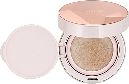 Parfums et Produits cosmétiques Fond de teint coussin + recharge - Heimish Artless Perfect Cushion SPF 50+/PA+++