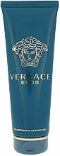 Parfums et Produits cosmétiques Versace Eros - Gel douche