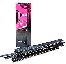 Parfums et Produits cosmétiques Kit autocollants abrasifs de rechange pour lime à ongles droite DFE-30-100 grain - Staleks Pro (50 pcs)