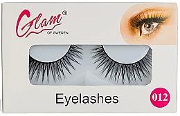 Parfums et Produits cosmétiques Faux-cils, №012 - Glam Of Sweden Eyelashes