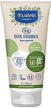 Parfums et Produits cosmétiques Crème à l'huile d'olive pour corps - Mustela Bio Hydrating Cream