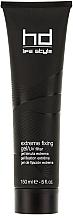 Parfums et Produits cosmétiques Gel coiffant fixation extrême avec une protection UV - Farmavita HD Extreme Fixing Gel/UV Filter